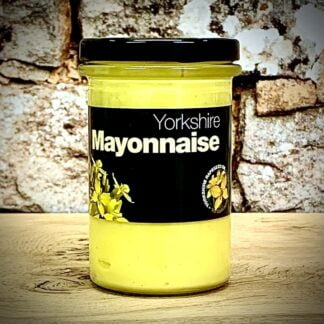 Yorkshire Rapeseed Oil - Mayonnaise