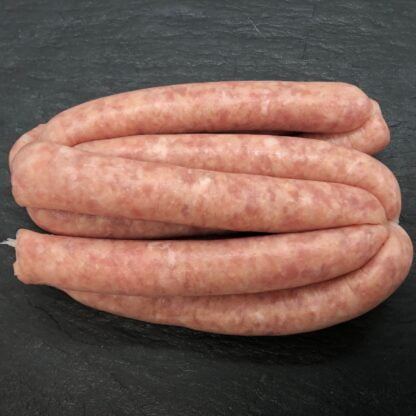 Trotters Thin Traditional Sausages