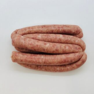 Trotters Traditional Thin Sausages