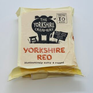 The Yorkshire Creamery Yorkshire Red