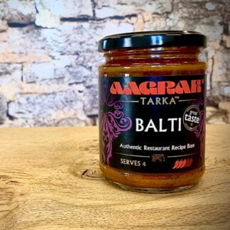 Aagrah Balti Indian Cooking Sauce