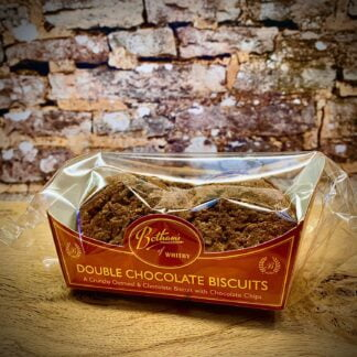 Botham's of Whitby Double Chocolate Biscuits