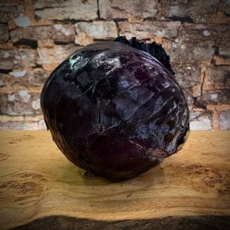 Yorkshire Red Cabbage