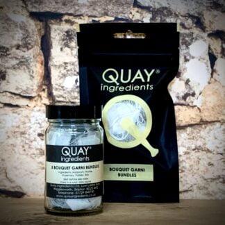 Quay Ingredients - Bouquet Garni Group Shot