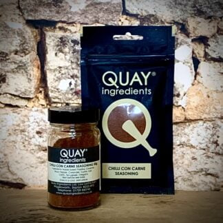 Quay Ingredients - Chilli Con Carne Seasoning