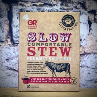 Gordon Rhodes Slow Comfortable Stew