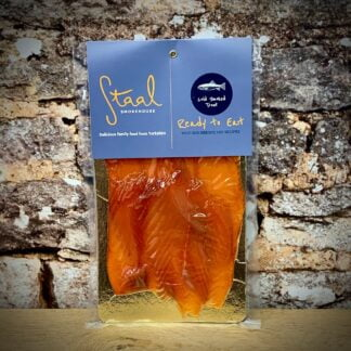 Staal Smokehouse - Cold Smoked Trout
