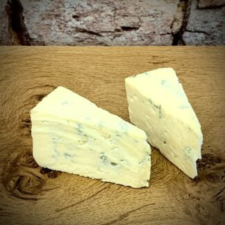 The Courtyard Dairy Devon Blue