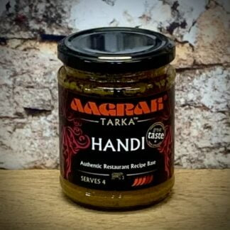 Aagrah Curry Sauces - Handi