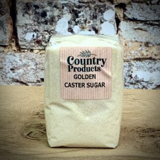 Country Products - Golden Caster Sugar