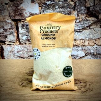 Country Products - Ground Almonds