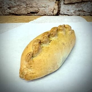 Thorntons Bakehouse & Butchers - Mince & Vegetable Pasty