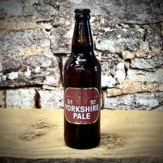 C84 Brewery - Yorkshire Pale