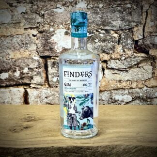 Finders - London Dry Gin