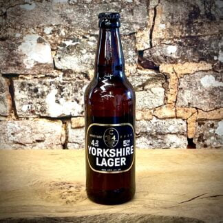 C'84 Heritage - Yorkshire Lager