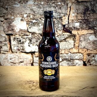 Yorkshire Pudding Beer Company - Yorkshire Pudding Beer