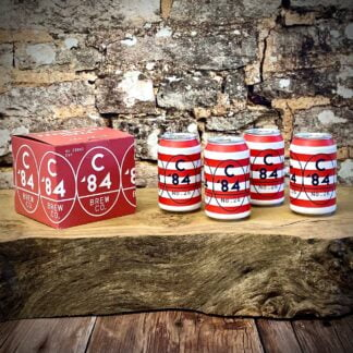 No26 - American Pale Ale - Pack of 4