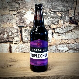 Saltaire Brewery - Triple Chocoholic