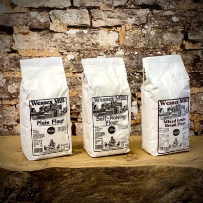 Wessex Mill Flour Collection