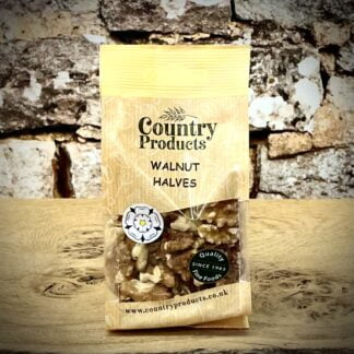 Country Products - Walnut Halves